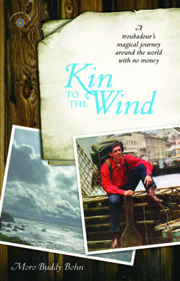 Kin to the Wind book cover